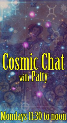 Cosmic Chat